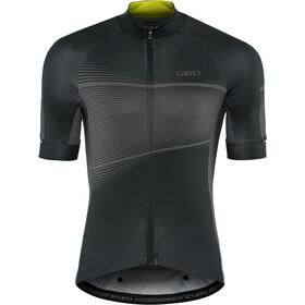 Giro Chrono Expert Pyöräilypaita Miehet, black heatwave